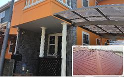 屋根 外壁塗装